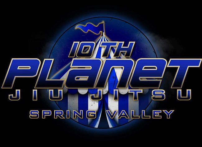 10th Planet Spring Valley | Jiu Jitsu - MMA - Boxing - Muay Thai - Yoga